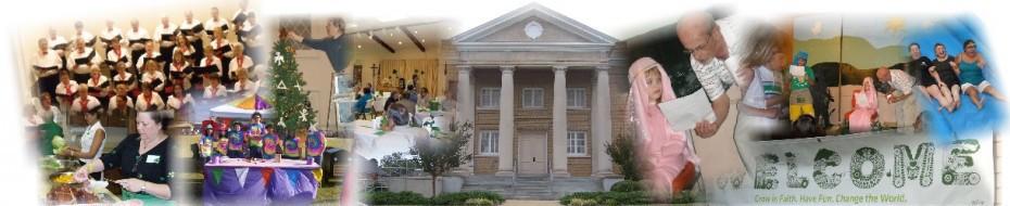 Henry Memorial Presbyterian Church