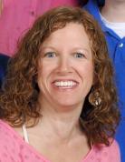 Jennifer Tucker